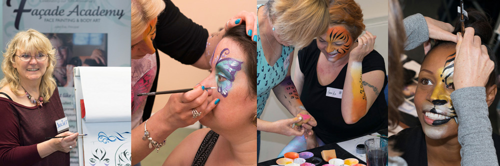 face painting academy w1k-classes-bar